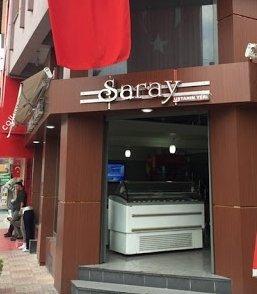 Saray Pastanesi