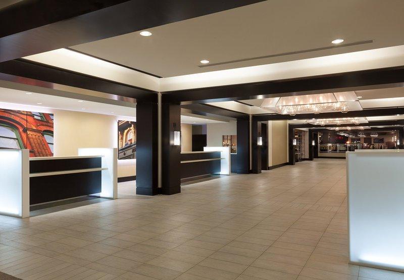 Marriott casino halifax