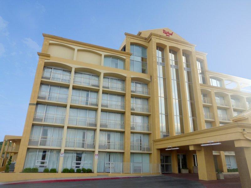 Red Roof Inn Wichita East Ks Hotel Anmeldelser
