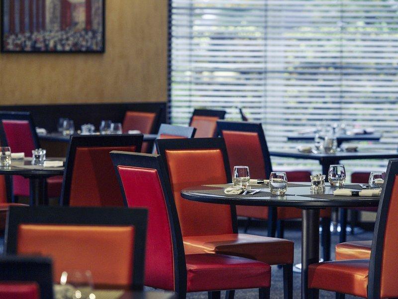 Mercure maurepas saint quentin maurepas frankrijk foto 39 s reviews en prijsvergelijking - Verriere kamer ...
