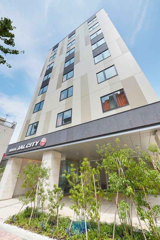 ホテルJALシティ羽田 東京 ウエスト ウイング