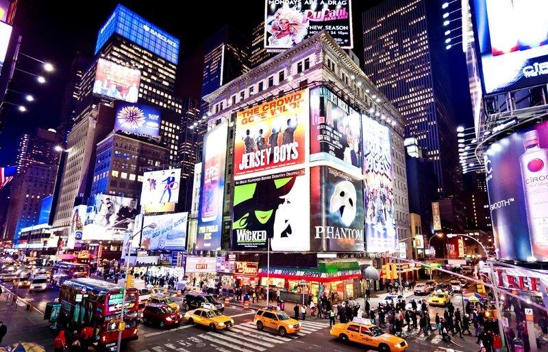 Αποτέλεσμα εικόνας για Guests paying $25 'destination charge' at hotels near Times Square