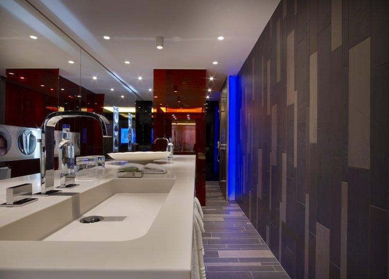 W london leicester square hotel reviews photos price for G bathrooms leicester