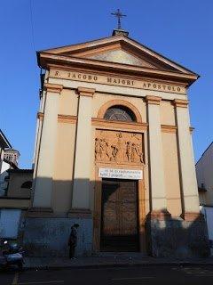 Chiesa di S. Giacomo Maggiore