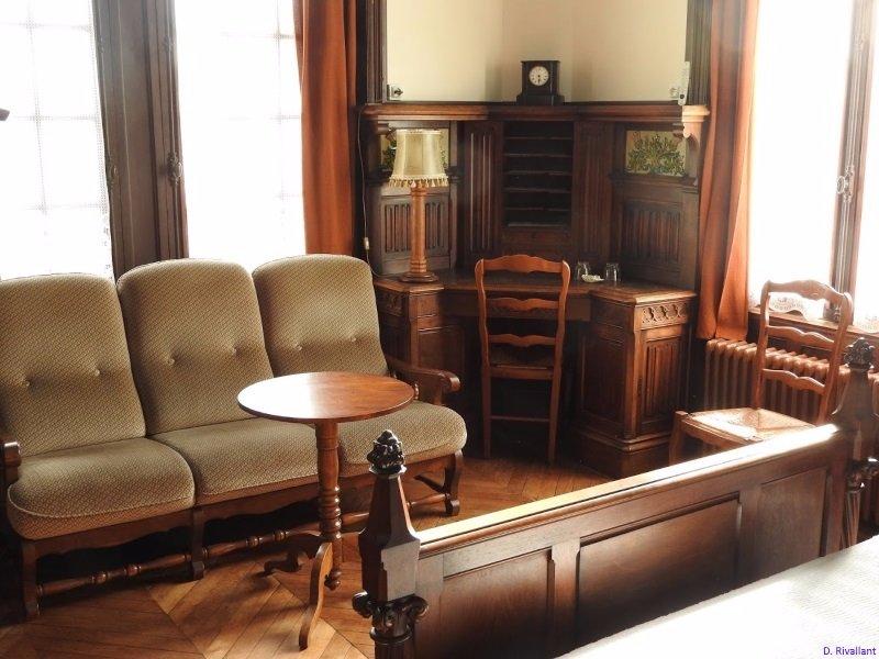 Petit Chateau De La Redoute Chambres D 39 Hotes Bewertungen Fotos Ouistreham Frankreich