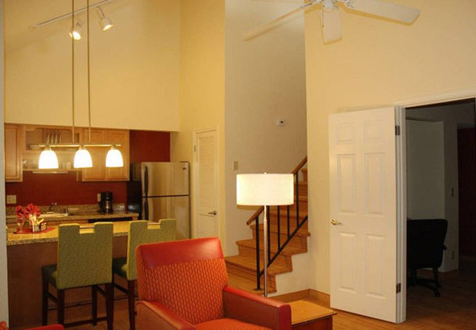 Residence Inn San Francisco Airport San Mateo Updated