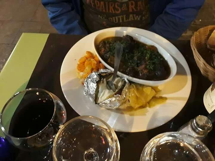 Restaurant restaurant le may dans toulouse avec cuisine for O cuisine toulouse