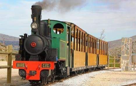 Tren del Llano