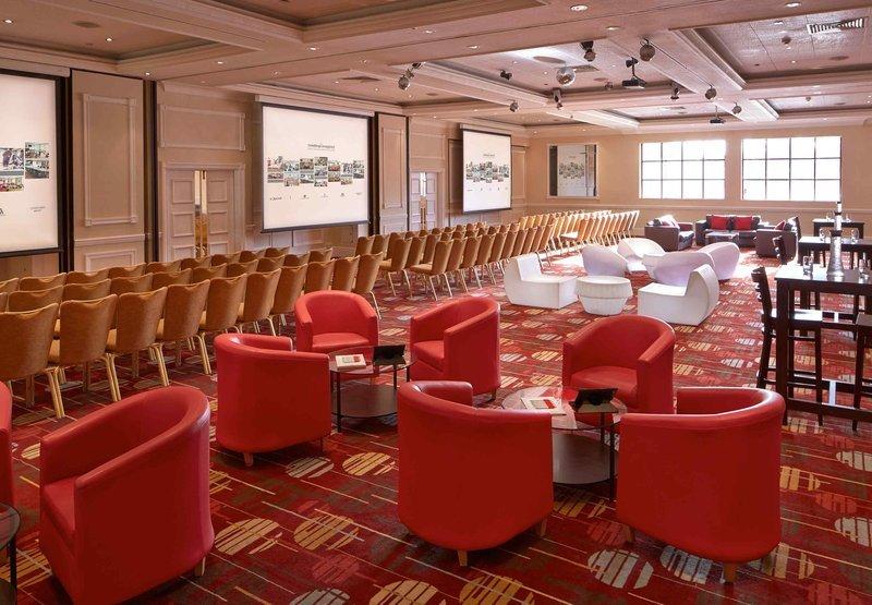 Swansea marriott hotel pays de galles voir les tarifs for Salle a manger wales