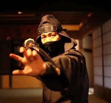 Tanaka Ninja Gakuin