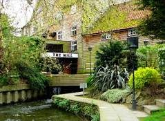 The Mill at Sonning, Berkshire