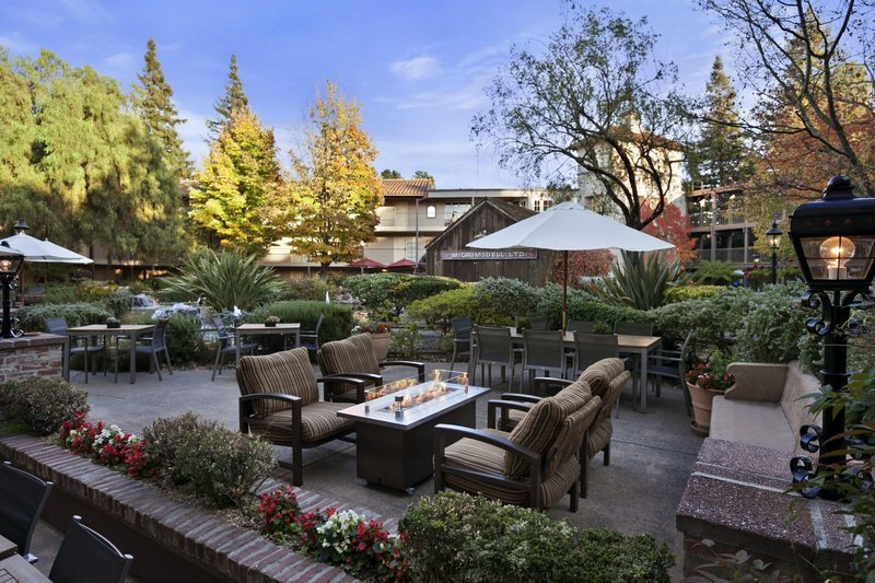 Embassy Suites By Hilton Napa Valley   UPDATED 2017 Hotel Reviews U0026 Price  Comparison (CA)   TripAdvisor