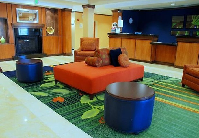 Fairfield inn suites columbia updated 2017 hotel for Abc chinese cuisine columbia mo