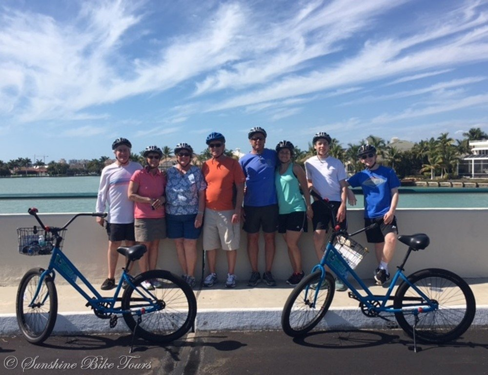 Sunshine Bike Tours Marco Island Fl Updated 2017 Top