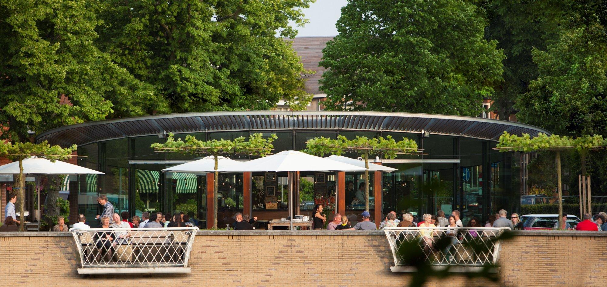 Things To Do in Dutch, Restaurants in Dutch