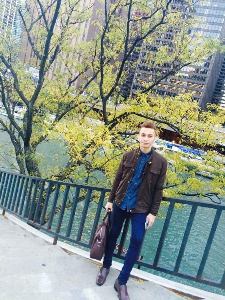 Chicago Days