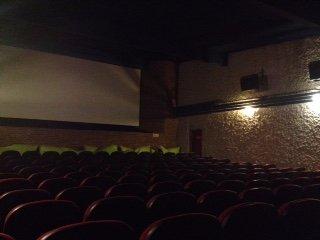 Cinéma le Lobies