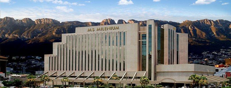 MS Milenium