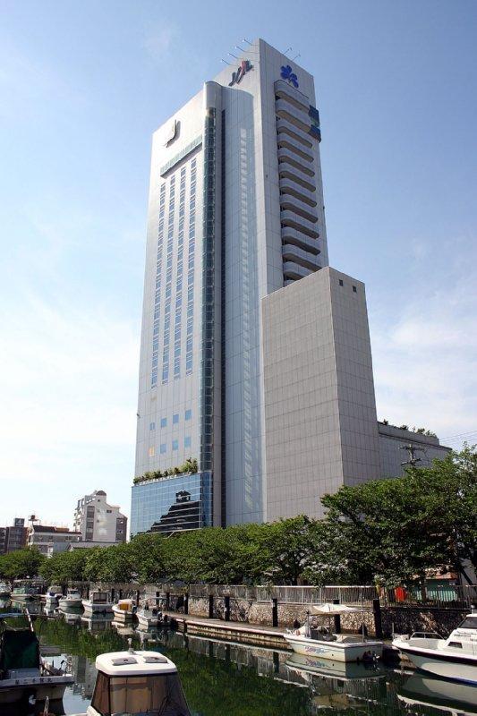 Hotel Nikko Kochi Asahi Royal