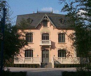 Musée d'Art Moderne de Belfort