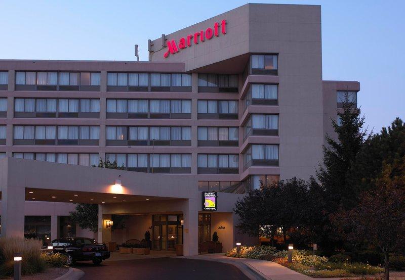 Detroit Marriott Livonia Mi Hotel Reviews Photos Price Comparison Tripadvisor
