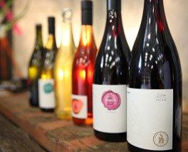 Punch Wine Room