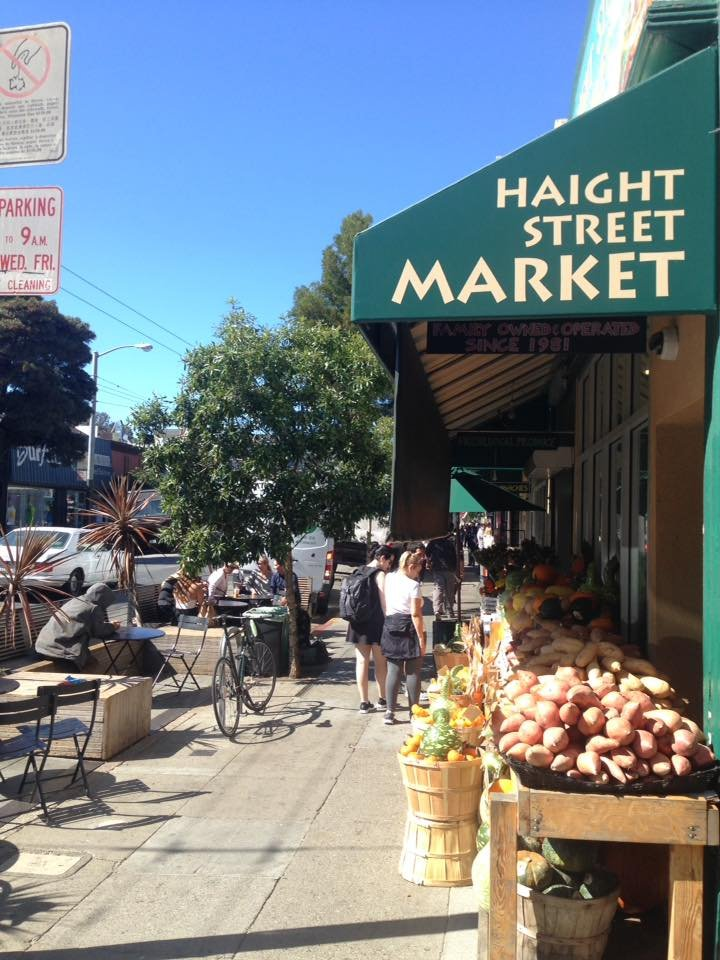 San Francisco Neighborhood Map Google%0A Haight Street Market  San Francisco  HaightAshbury  Restaurant Reviews   Phone Number  u     Photos  TripAdvisor