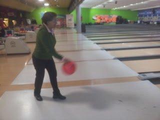 Bowling The Club