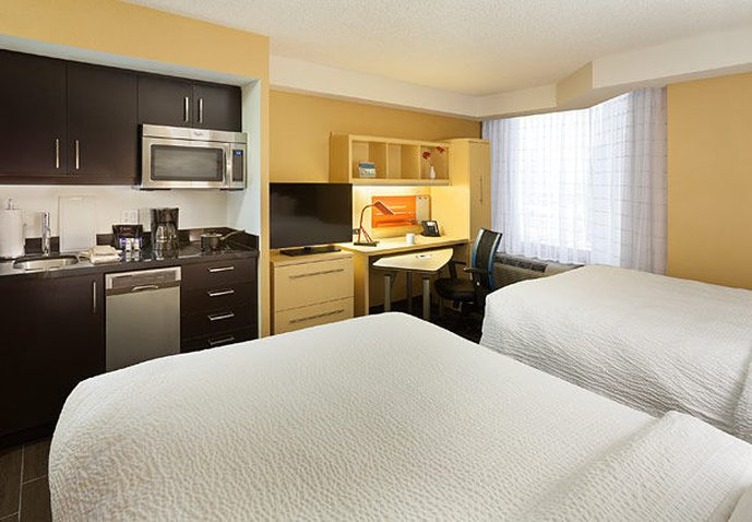 TownePlace Suites Toronto Northeast Markham