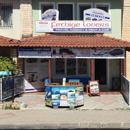 Fethiye Lovers Travel Agency