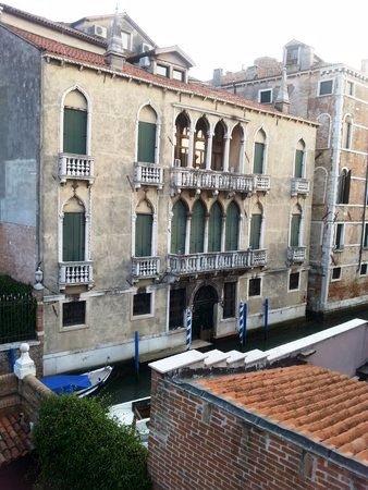 Palazzo Zeno - Cà Zen