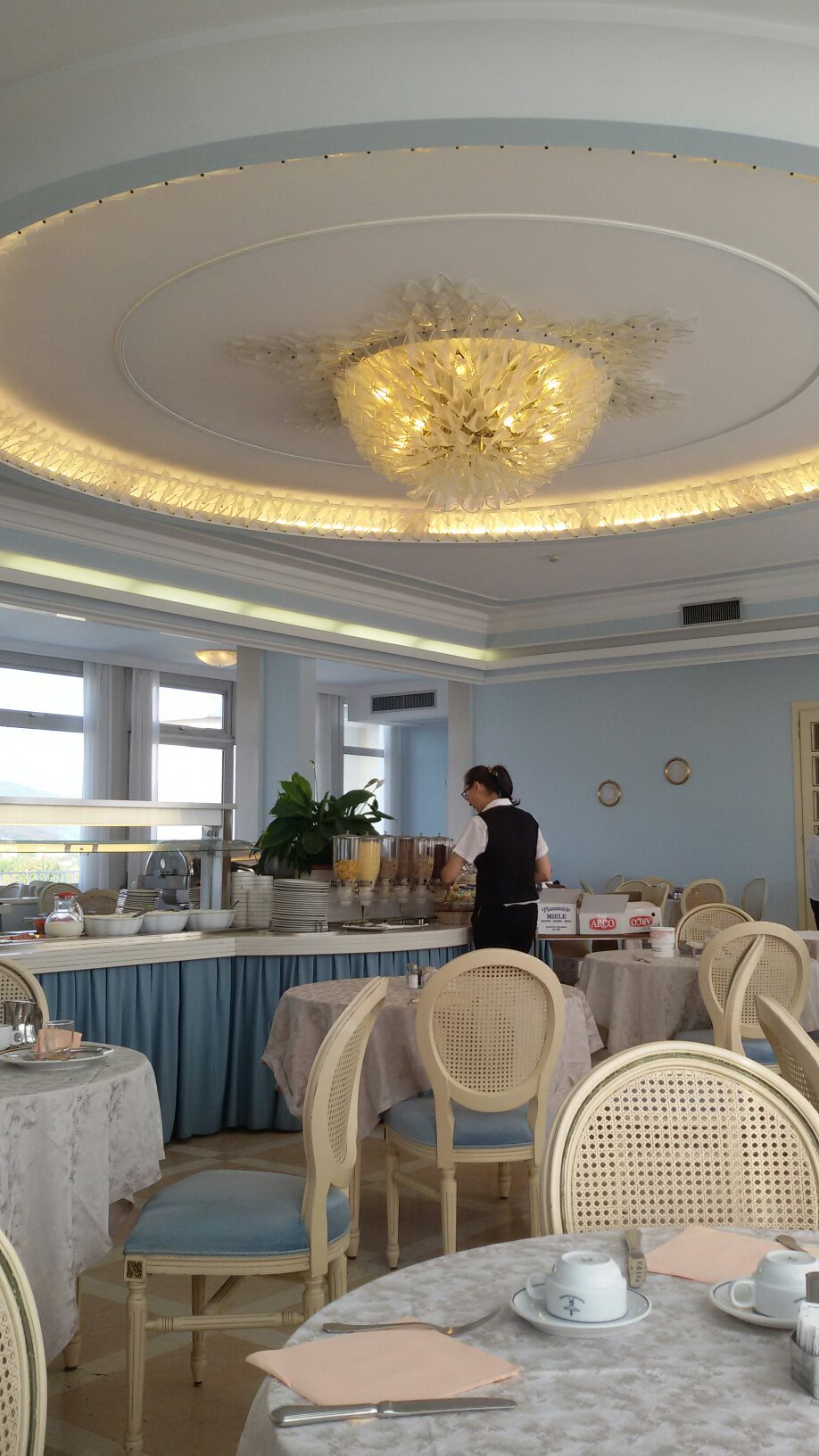 Palace Hotel Meggiorato (Abano Terme): Prezzi 2018 e recensioni