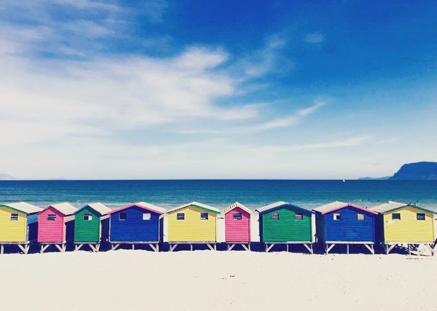 Muizenberg Beach Cape Town Central What To Know Before You Go - 9 things to see and do in muizenberg beach