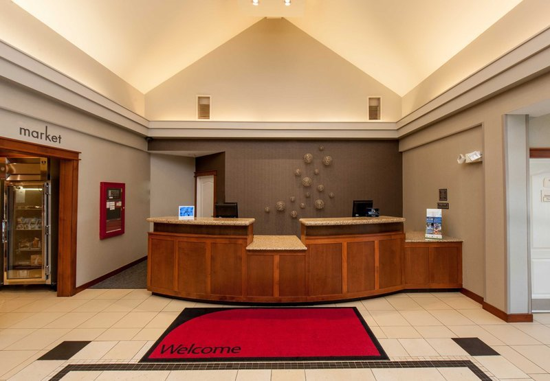 Residence Inn Providence Coventry West Greenwich Ri