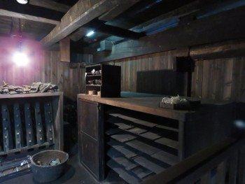Kijiya Minzoku Museum