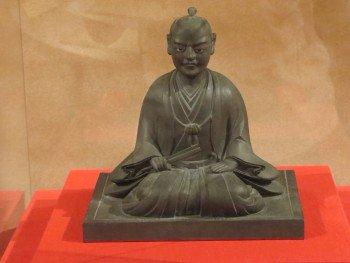 Teikyo Azumino Gimin Memorial Museum