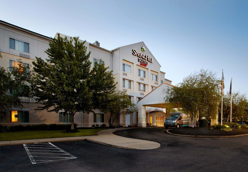 Springhill Suites Pittsburgh Airport Moon Township Pa