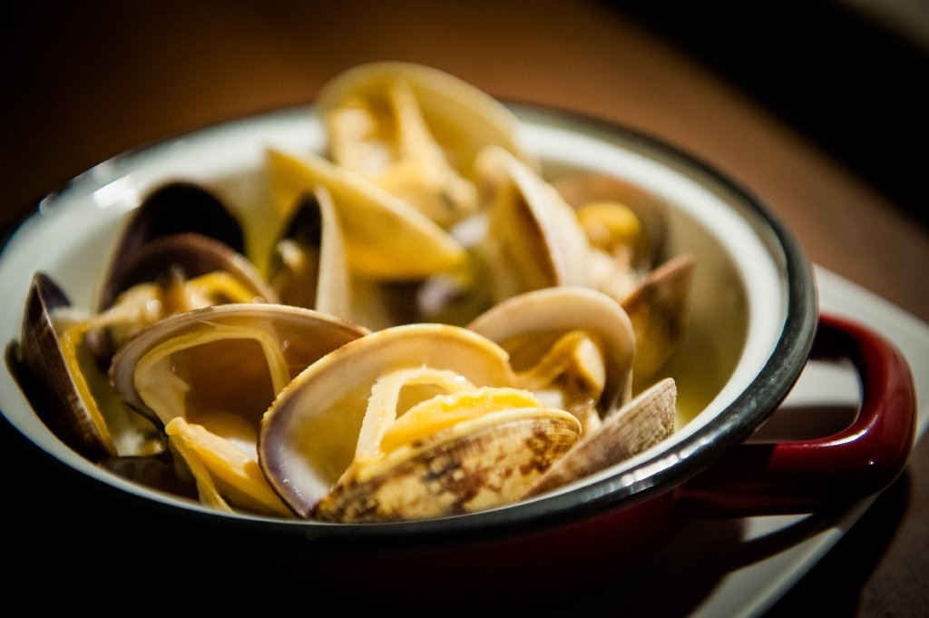 Top 10 Mediterranean food in Moana, Province of Pontevedra, Spain