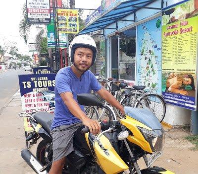 Srilanka TS Tours