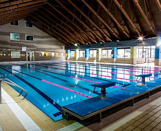 Complex Esportiu i Sociocultural d'Encamp