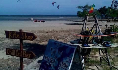 Kite Club Palawan