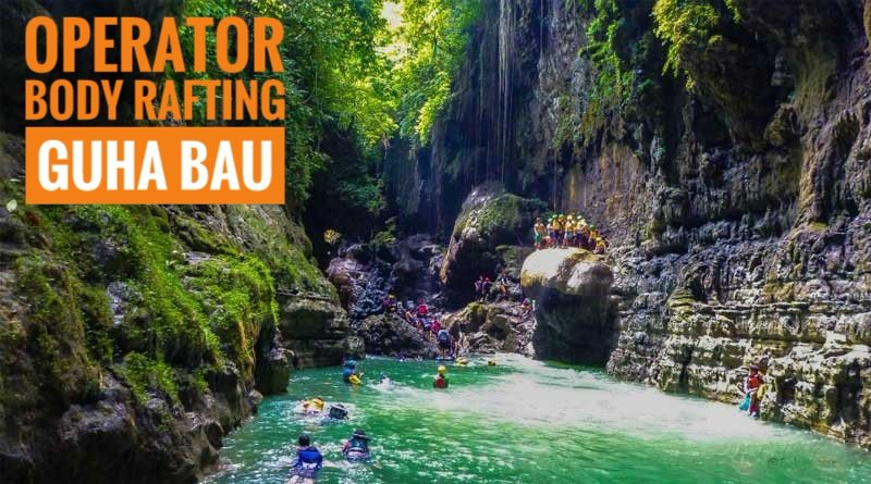 Green Canyon Body Rafting Team Pangandaran All You Need to