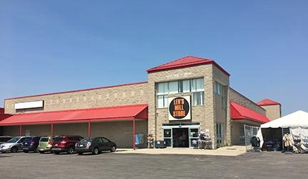 Len's Mill Store