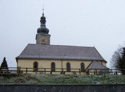 Katholische Pfarrkirche Heilig Dreikonig