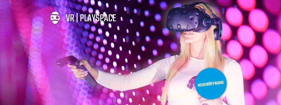 VR Playspace