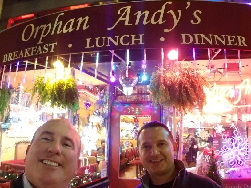 Orphan andys 17th st san francisco the castro for Andys chinese cuisine san francisco