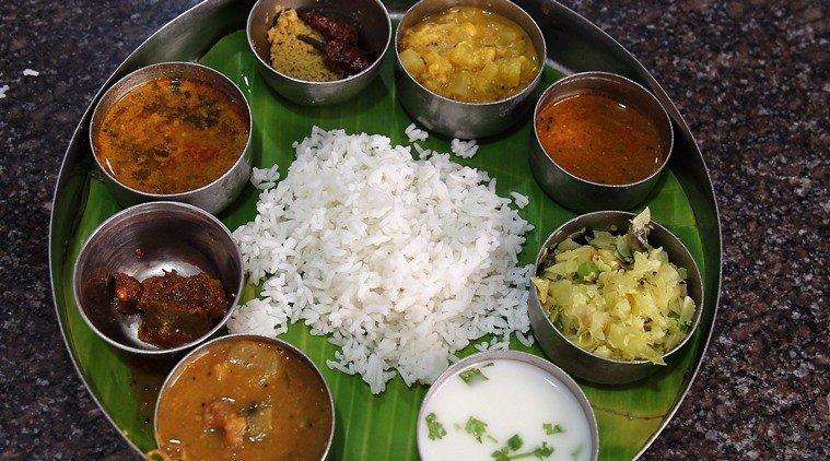 Swami 39 s dosa grill kailua kona fotos n mero de for Authentic bengali cuisine