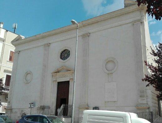 Chiesa di Santa Maria Greca