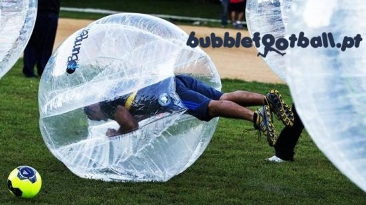 Bubble Football Portugal