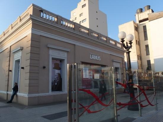 Museo de Arte Contemporaneo del Sur